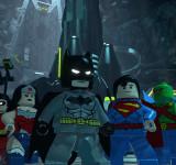 Lego Batman 3 Beyond Gotham на ноутбук