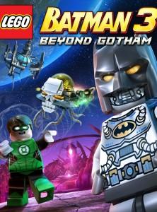 Скачать игру Lego Batman 3 Beyond Gotham через торрент на pc