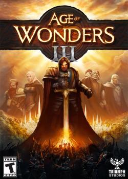 Скачать игру Age of Wonders 3 через торрент на pc