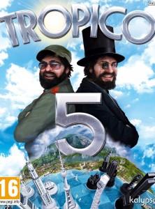Скачать игру Тропико 5 через торрент на pc