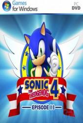 Скачать игру Sonic 4 Episode 2 через торрент на pc