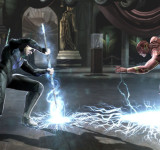 Injustice Gods Among Us полные игры