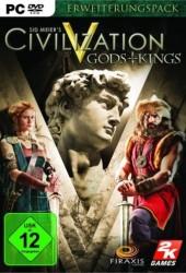 Скачать игру Sid Meiers Civilization 5 Gods and Kings через торрент на pc
