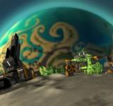 Planetary Annihilation взломанные игры