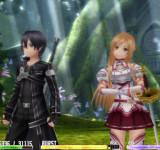 Sword Art Online полные игры