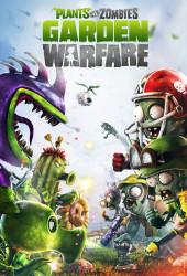 Скачать игру Plants vs Zombies Garden Warfare через торрент на pc