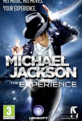 Скачать игру Michael Jackson The Experience через торрент на pc