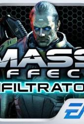 Скачать игру Mass Effect Infiltrator через торрент на pc