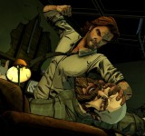 The Wolf Among Us на ноутбук