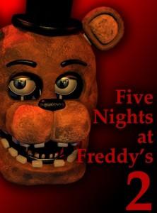 Скачать игру Five Nights at Freddys 2 через торрент на pc