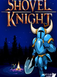 Скачать игру Shovel Knight через торрент на pc