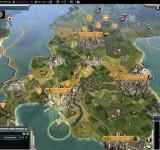 Sid Meiers Civilization 5 Gods and Kings на ноутбук