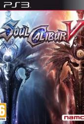 Скачать игру Soulcalibur 5 через торрент на pc