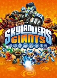 Скачать игру Skylanders Giants через торрент на pc