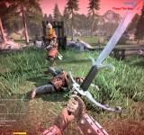 Chivalry Medieval Warfare взломанные игры