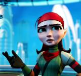 Ratchet and Clank Nexus взломанные игры