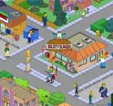 The Simpsons Tapped Out взломанные игры
