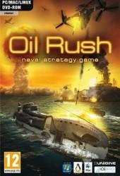 Скачать игру Oil Rush через торрент на pc