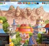 Ниндзя Войны на ноутбук
