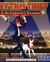 Скачать игру Rhythm Thief and the Emperors Treasure через торрент на pc