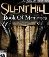 Скачать игру Silent Hill Book of Memories через торрент на pc