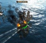 Port Royale 3 Pirates and Merchants на виндовс