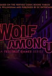 Скачать игру The Wolf Among Us через торрент на pc