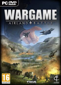 Скачать игру Wargame AirLand Battle через торрент на pc
