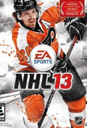 Скачать игру НХЛ 13 через торрент на pc
