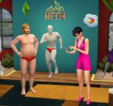 Sims 4 скачать бесплатно игру на компьютер полная версия на русском
