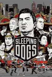 Скачать игру Sleeping Dogs через торрент на pc