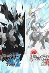 Скачать игру Pokémon Black 2 и White 2 через торрент на pc