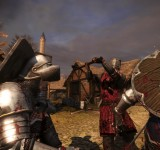 Chivalry Medieval Warfare на виндовс