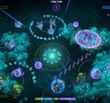 Planets Under Attack полные игры