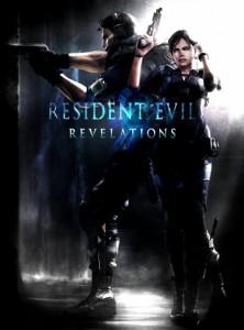 Скачать игру Resident Evil Revelations через торрент на pc