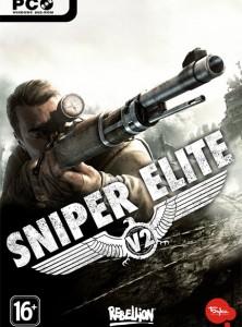 Скачать игру Sniper Elite V2 через торрент на pc