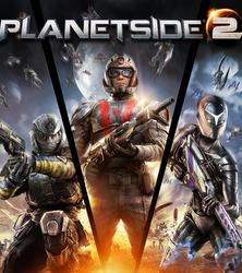 Скачать игру PlanetSide 2 через торрент на pc