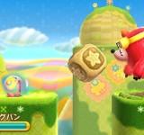 Kirby Triple Deluxe на виндовс