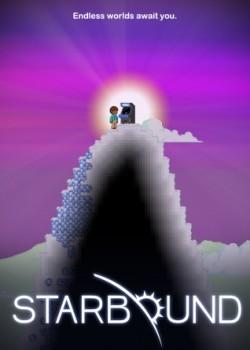 Скачать игру Starbound через торрент на pc