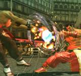 Tekken Revolution на виндовс