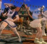 Tekken Revolution полные игры