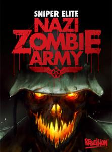 Скачать игру Sniper Elite Nazi Zombie Army через торрент на pc