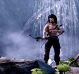 Rambo The Video Game на виндовс