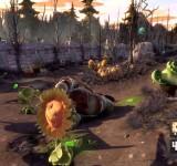 Plants vs Zombies Garden Warfare взломанные игры