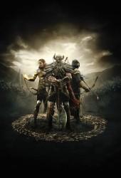 Скачать игру The Elder Scrolls Online через торрент на pc