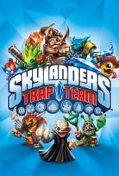 Скачать игру Skylanders Trap Team через торрент на pc