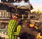 Plants vs Zombies Garden Warfare на ноутбук