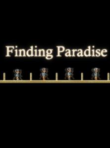 Скачать игру Finding Paradise через торрент на pc