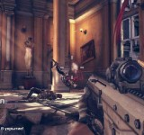 Modern Combat 5 Blackout взломанные игры