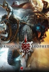 Скачать игру Dragons Prophet через торрент на pc